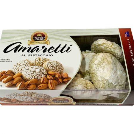 Pistacchio Amaretti 200g
